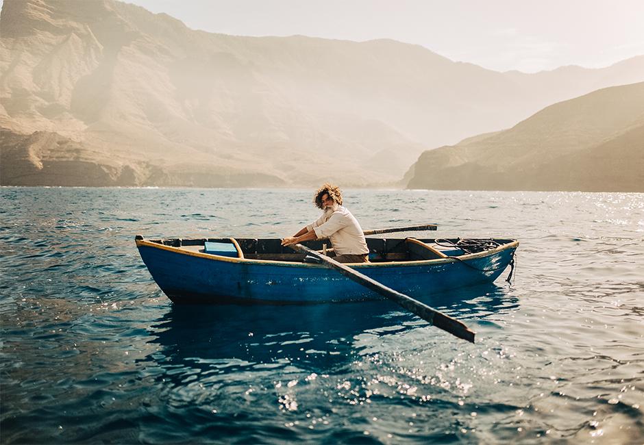 GRAN CANARIA, FAIRYTALE ISLAND