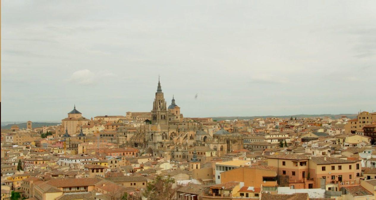 Making of Castilla-La Mancha