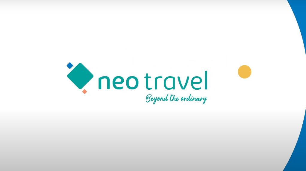Say hello to NEO Travel World